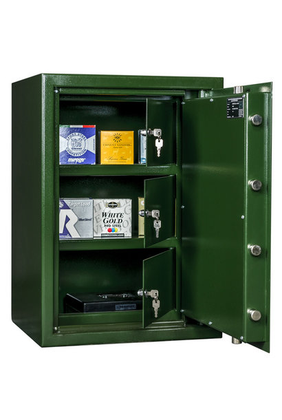 Mustang Safes MSP-2