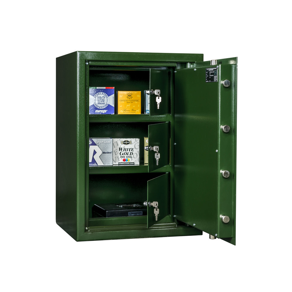 Mustang Safes MSP-2-1