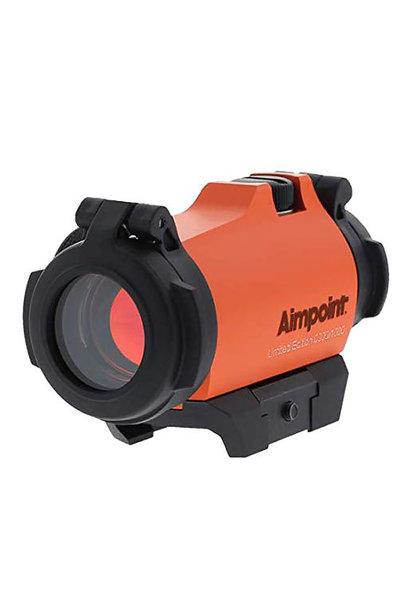 Aimpoint Micro H-2 2MOA Oranje