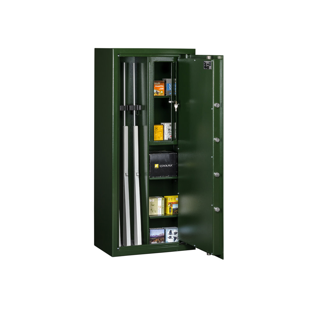 Mustang Safes MSG 2-05 S1-1