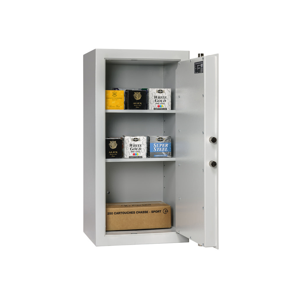 Mustang Safes MS-MT-01-905-1