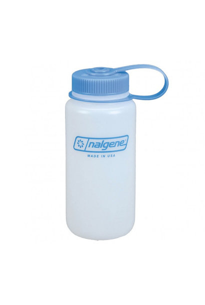 Nalgene NM Loop Top Fles 0,5L