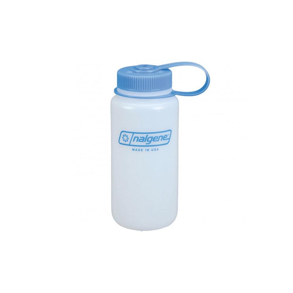 Nalgene NM Loop Top Fles 0,5L-1