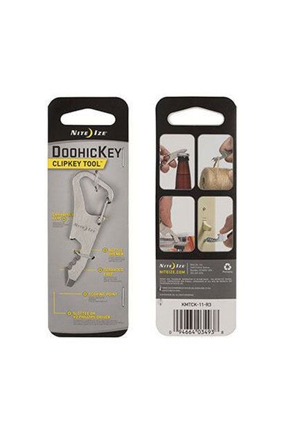 Nite Ize DoohicKey ClipKey Tool