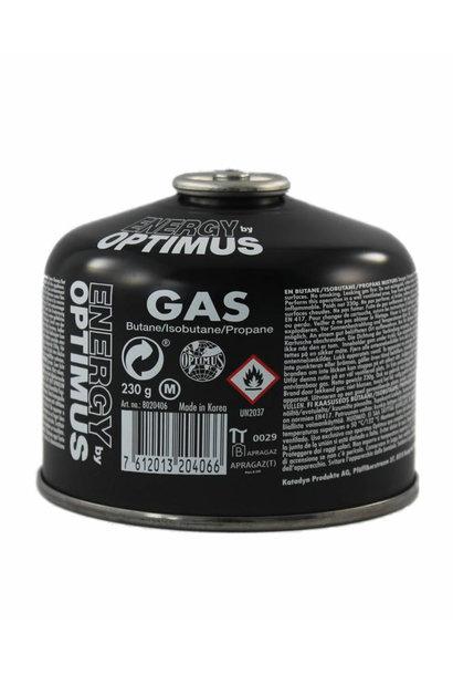 Optimus Gas Cartridge 230 Gram