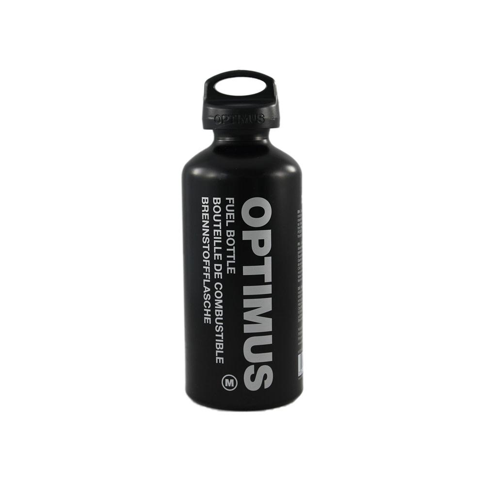Optimus Brandstoffles M 0,6 ltr CS Zwart-1