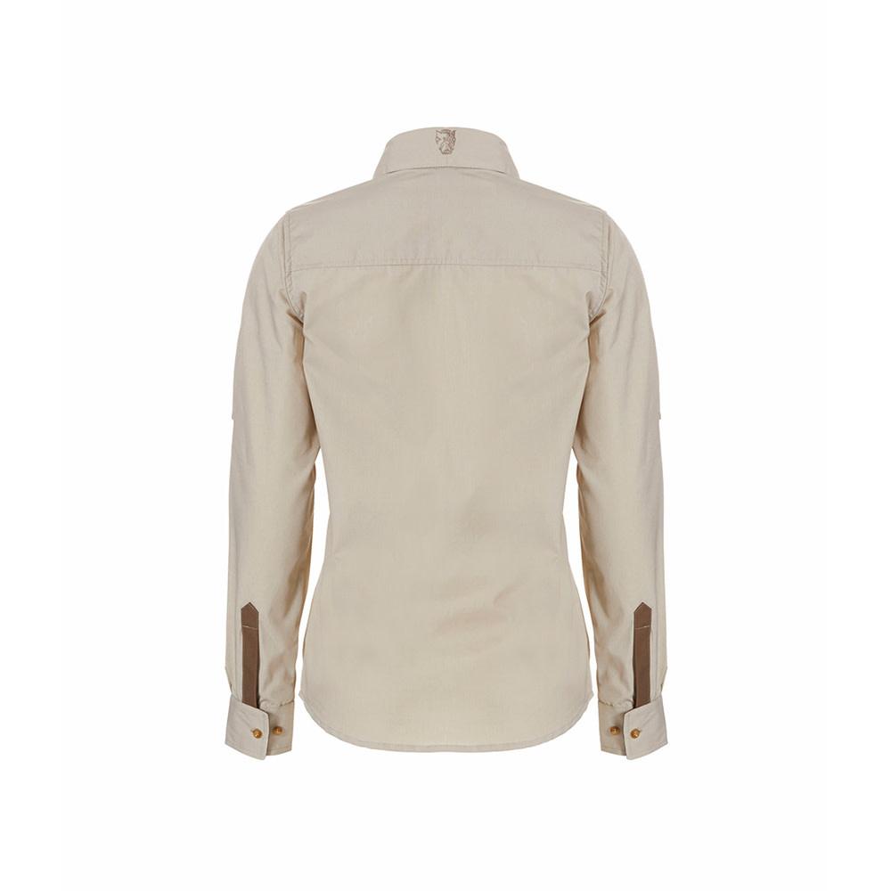 Rovince Dames Overhemd Ergoline Desert-2