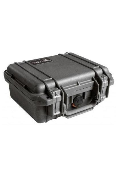 Peli Koffer Zwart 1200
