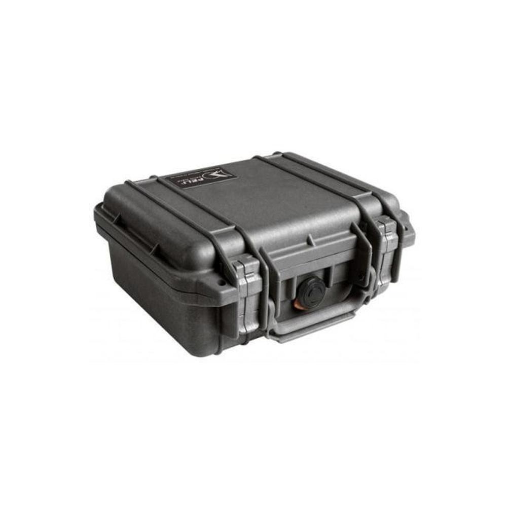 Peli Koffer Zwart 1200-1