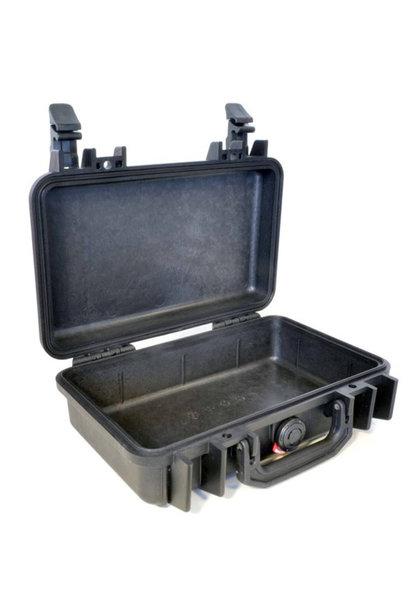 Peli Koffer Zwart 1170 Zonder Foam