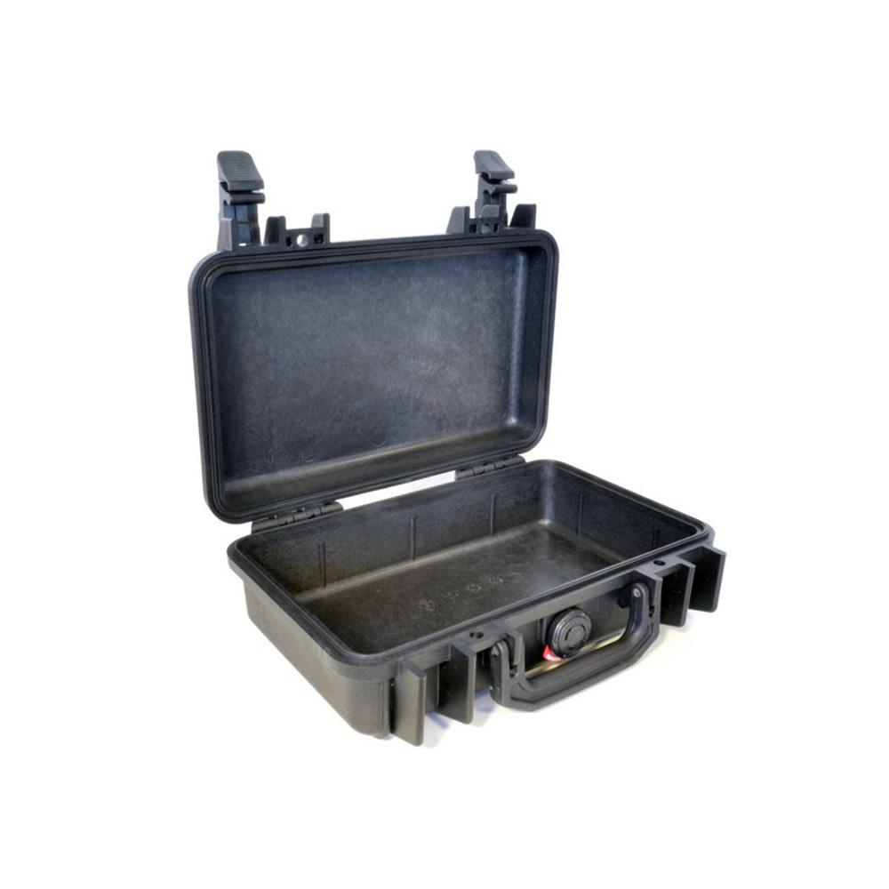 Peli Koffer Zwart 1170 Zonder Foam-1