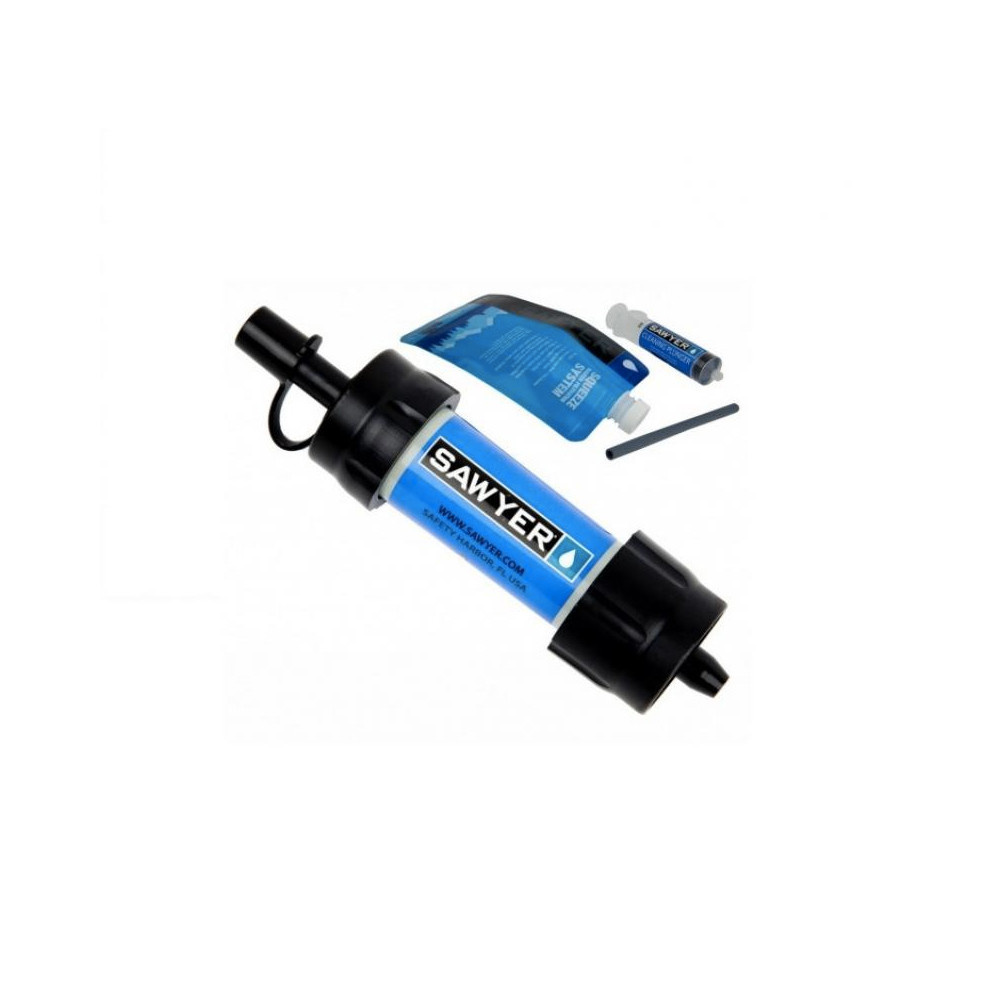 Sawyer Micro Squeeze Water Filter Systeem-1