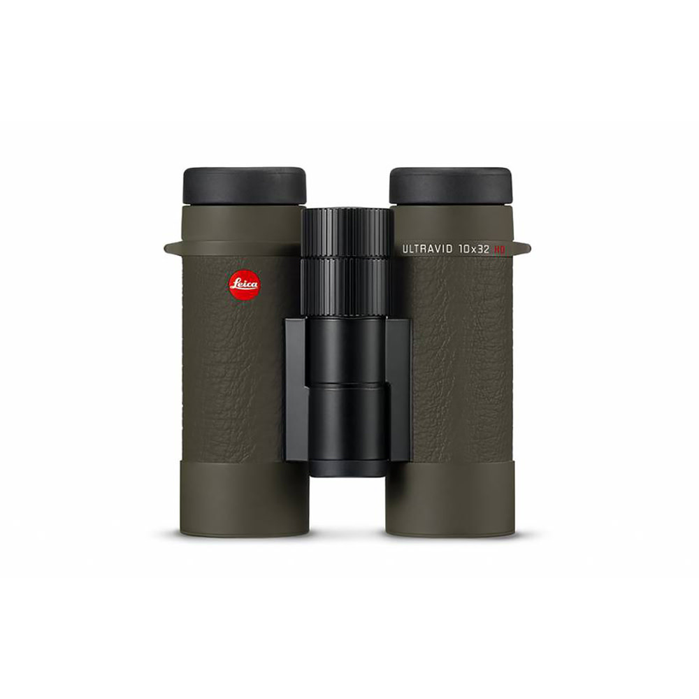 Leica Ultravid 10x32 HD-Plus - Editie safari 2017-2