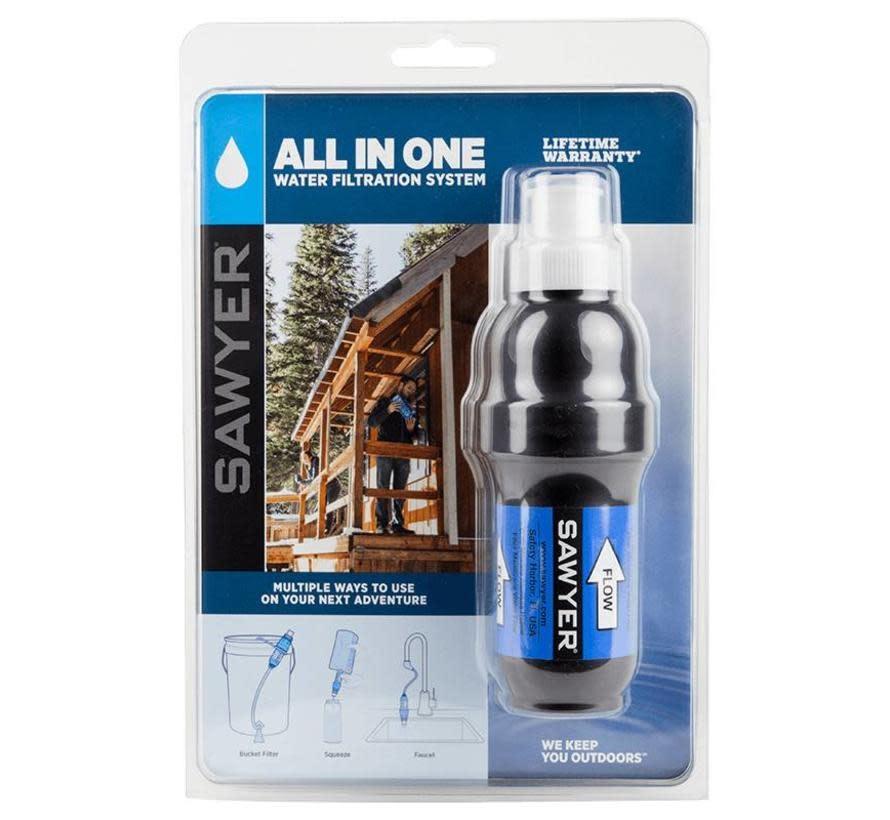 Sawyer  Alles In Een Water Filter Systeem-1
