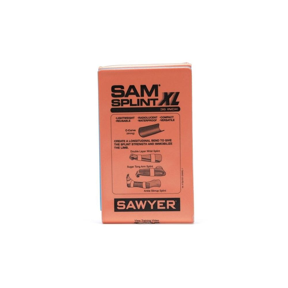 Sawyer Sam Splint™-1