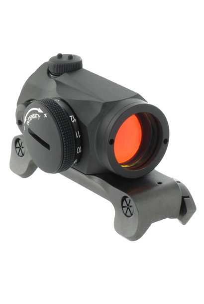 Aimpoint  Micro H-2 met Blaser Montage 2 MOA