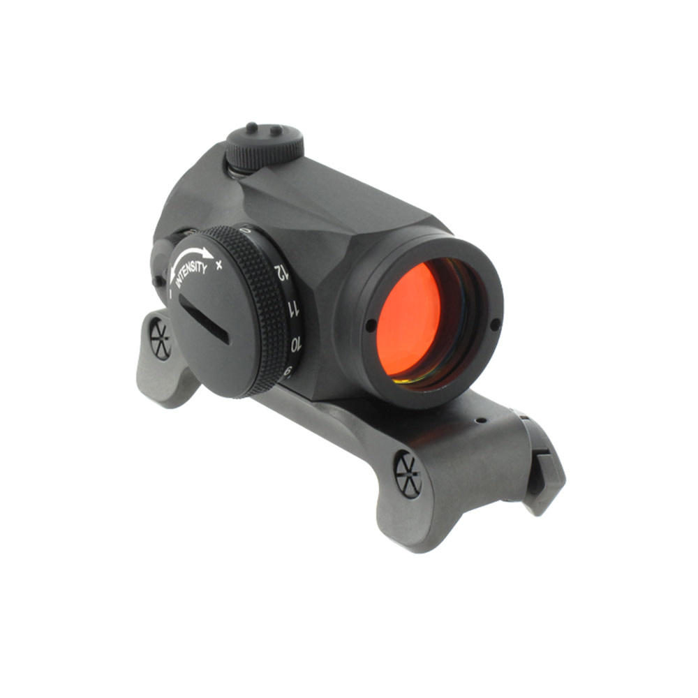 Aimpoint  Micro H-2 met Blaser Montage 2 MOA-1