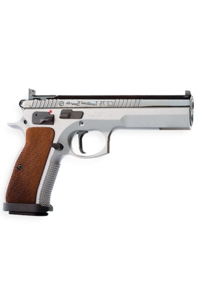CZ  75 Tactical Sports 9mm Luger