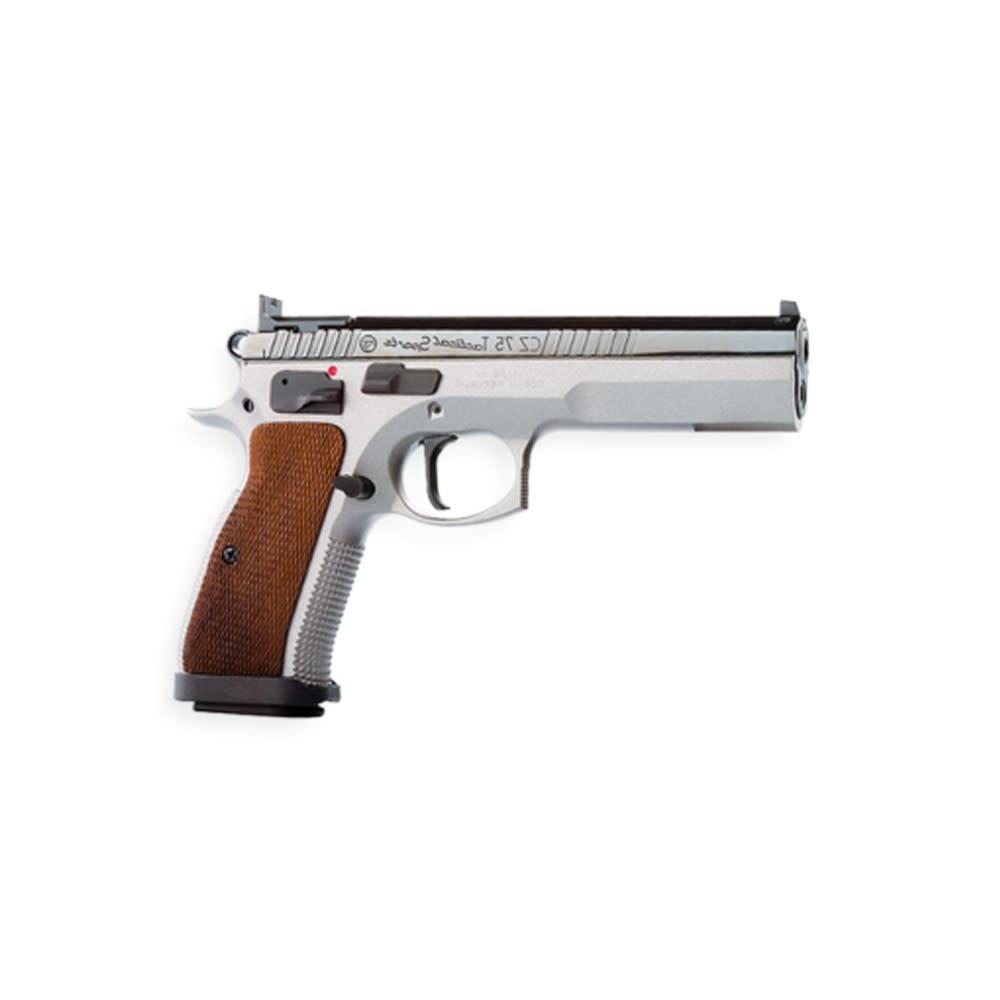 CZ  75 Tactical Sports 9mm Luger-1