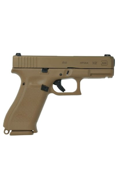 Glock 19X Kal. 9x19mm
