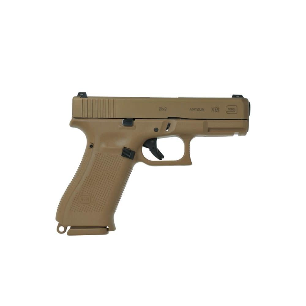 Glock 19X kal. 9x19 mm-1