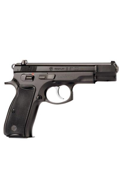 CZ 75B Omega 9x19mm
