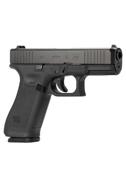 Glock 45 9x19 mm