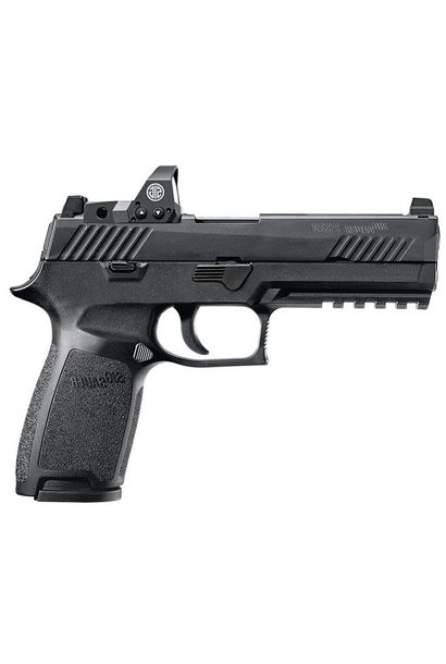 Sig Sauer P320 RX Full Size 9x19mm