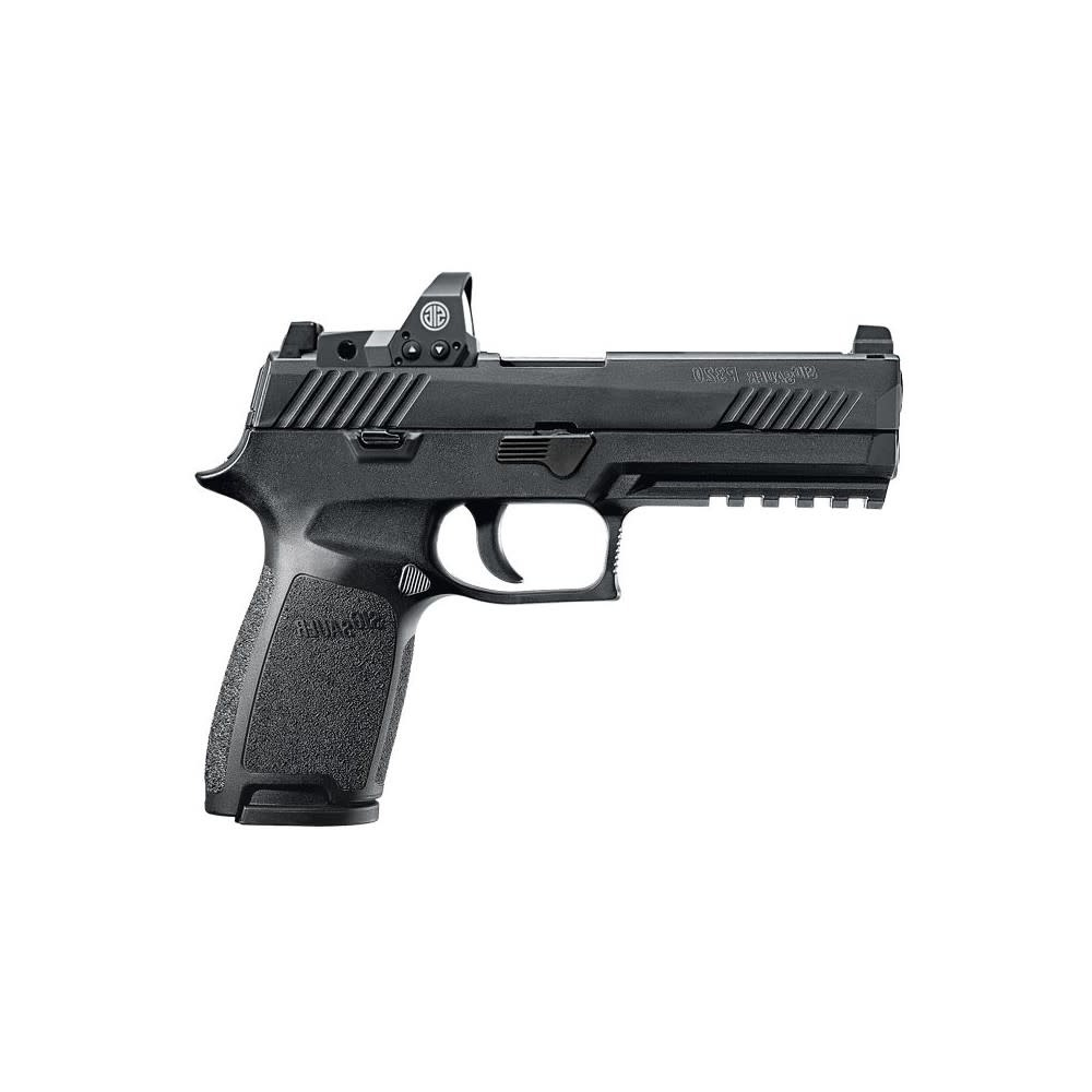 Sig Sauer P320 RX Full Size 9x19 mm-1