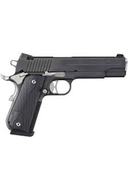 Sig Sauer 1911 Fastback Nightmare Full Size .45 ACP