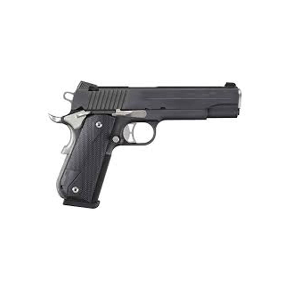 Sig Sauer 1911 Fastback Nightmare Full Size .45 ACP-1