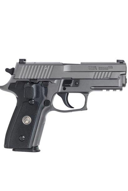 Sig Sauer P229 Legion Compact 9x19mm