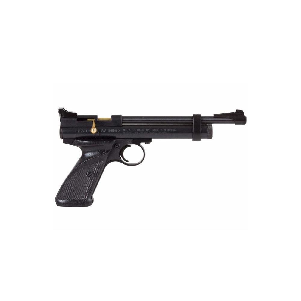 Crosman 2240 Zwart .22 Kal 5,5mm-1