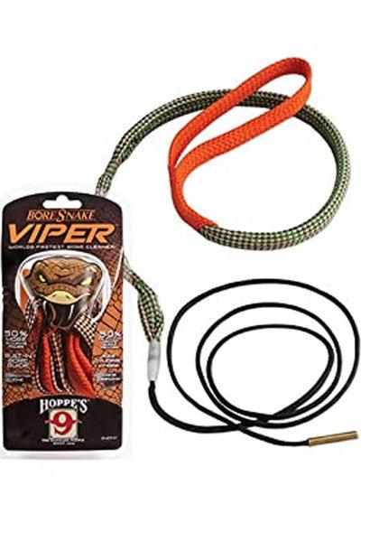 Hoppe's BoreSnake Viper, Pistool & Revolver - .30, .32 Kal.