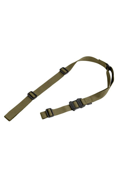 Magpul MS1 Multi-Mission Sling System - Ranger Green