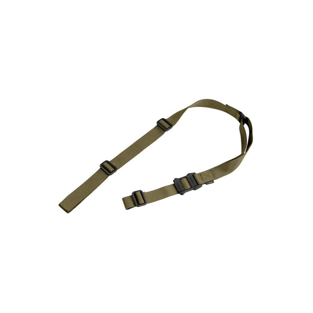 Magpul MS1 Multi-Mission Sling System - Ranger Green-1