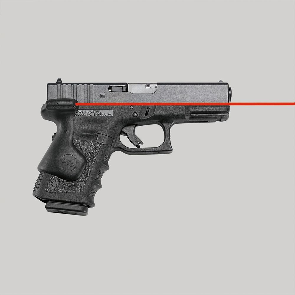 Crimson Trace Glock Compact LG-639-4