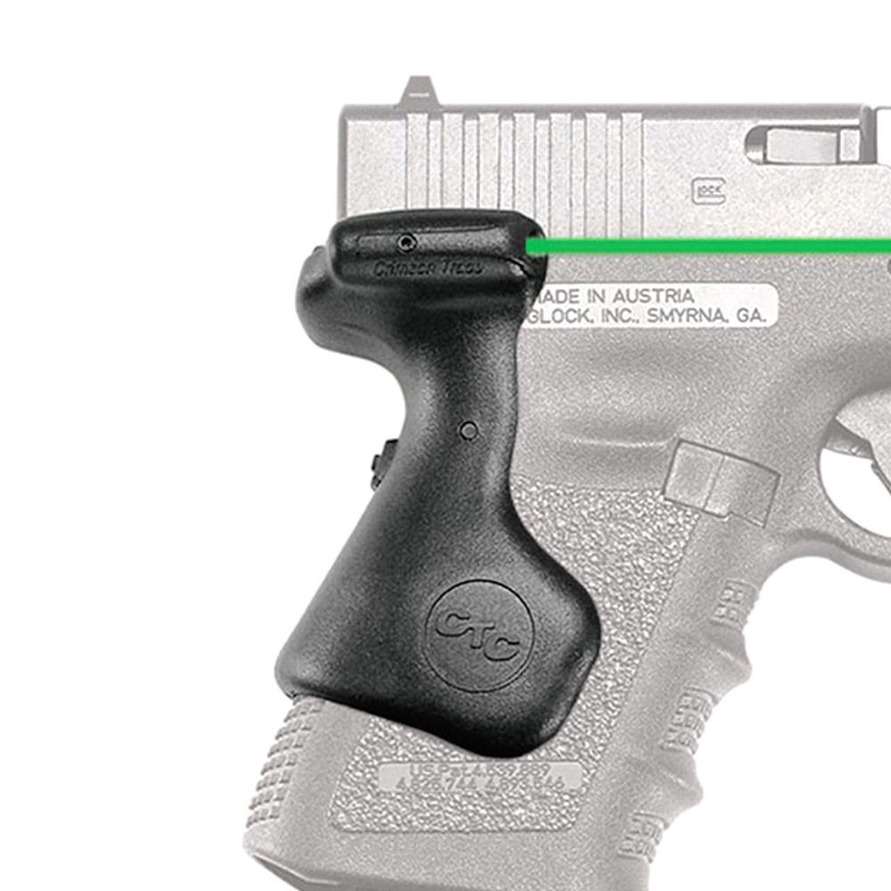 Crimson Trace Glock Compact LG-639G-1