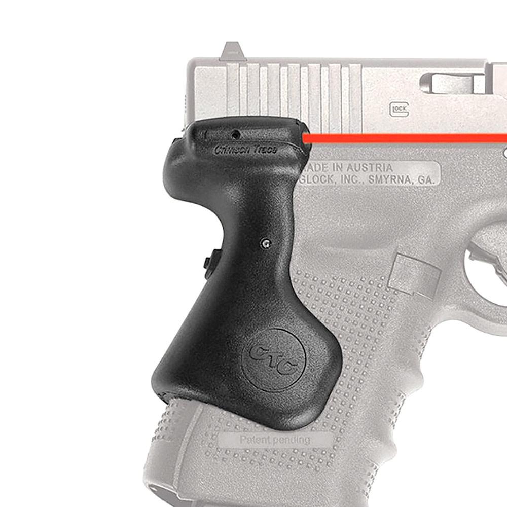 Crimson Trace Glock Compact LG-639-1