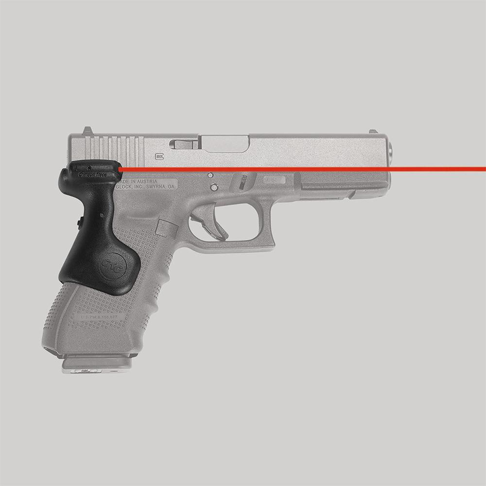 Crimson Trace Glock Full-Size LG-637-2