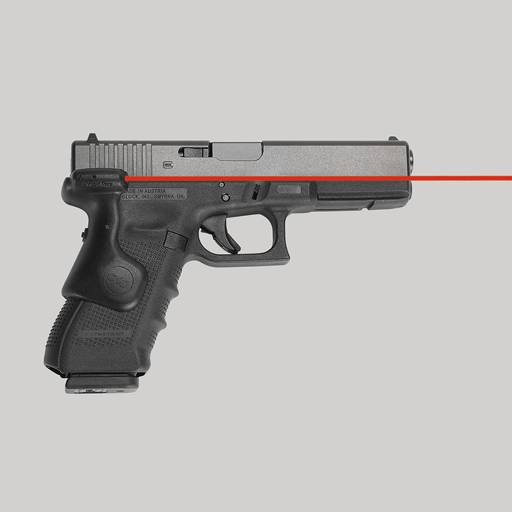 Crimson Trace Glock Full-Size LG-637-3