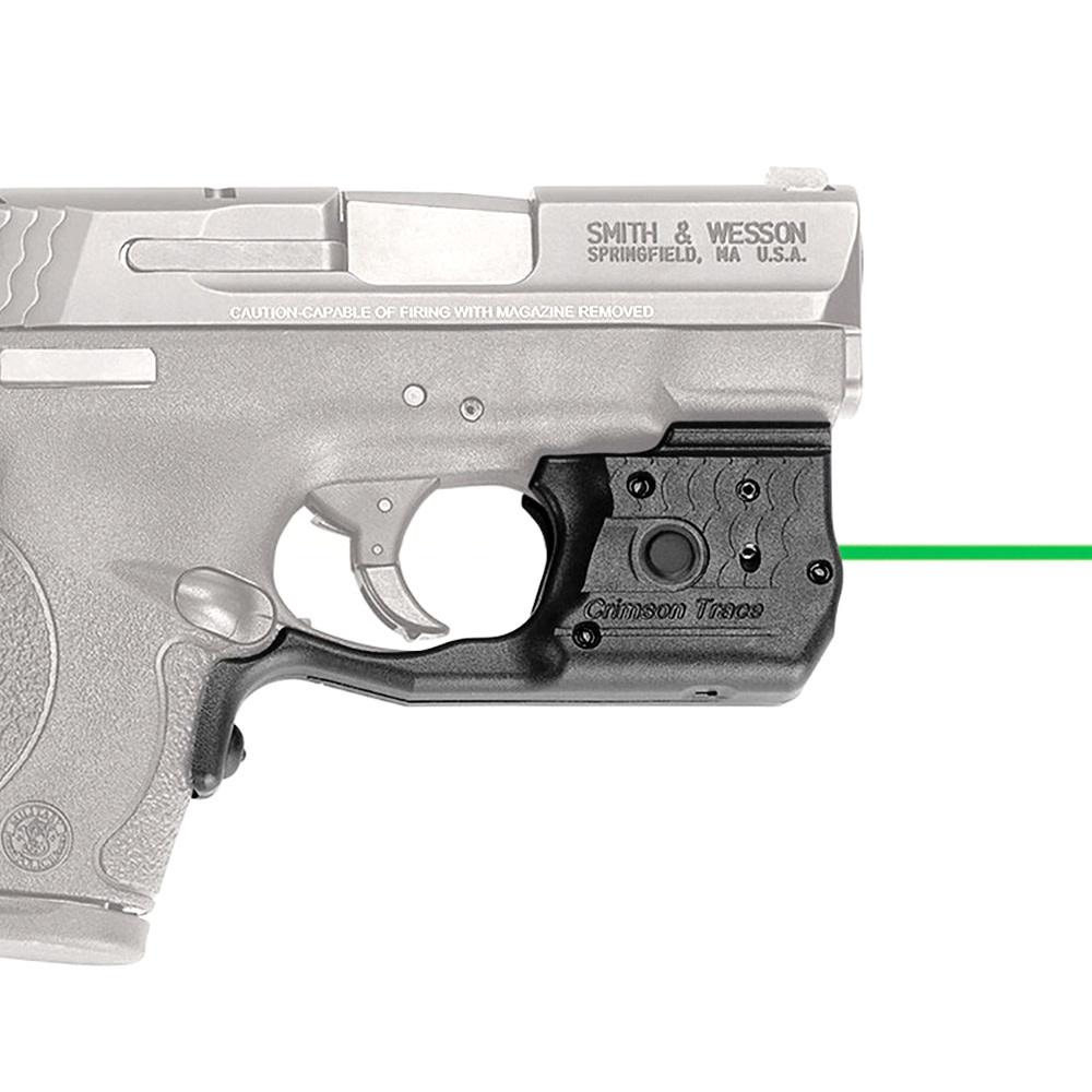 Crimson Trace M&P Shield LL801G-1