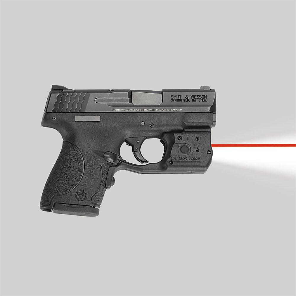 Crimson Trace M&P Shield LL-801-2