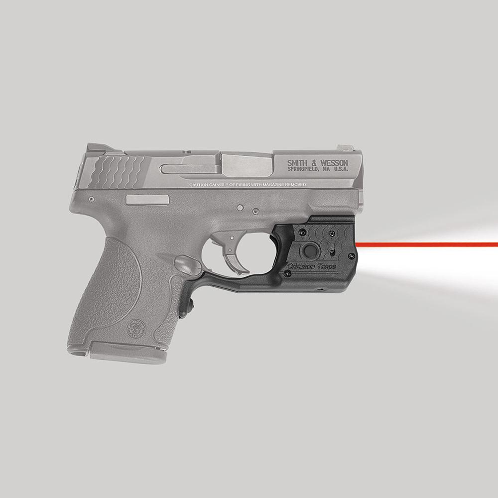 Crimson Trace M&P Shield LL-801-3