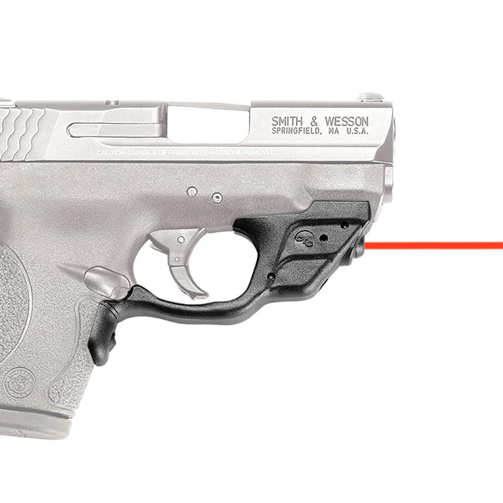 Crimson Trace M&P Shield LG-489-1