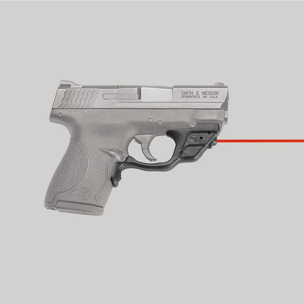 Crimson Trace M&P Shield LG-489-2