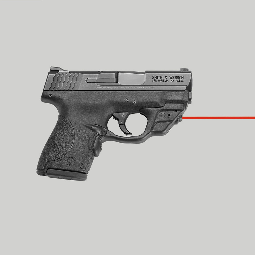 Crimson Trace M&P Shield LG-489-3