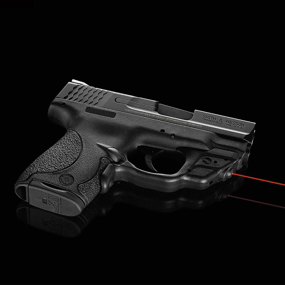 Crimson Trace M&P Shield LG-489-4