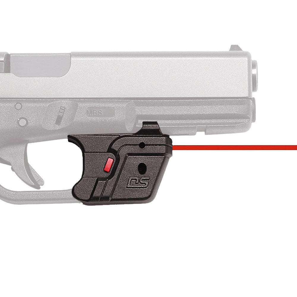 Crimson Trace Model DS-121-1