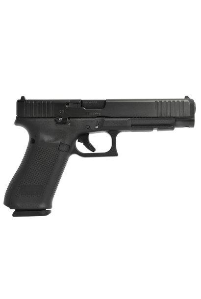 Glock 34 Gen 5 MOS FS 9x19mm
